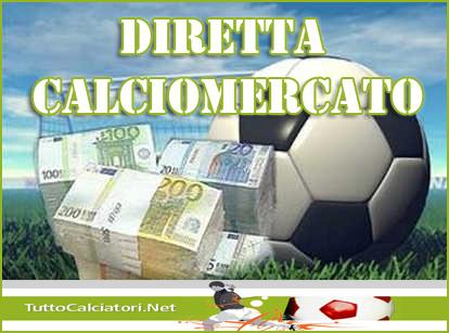 Diretta live le ultime operazioni di calciomercato for Diretta notizie