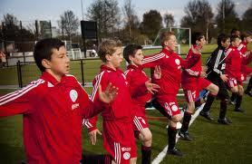 giovani calciatori