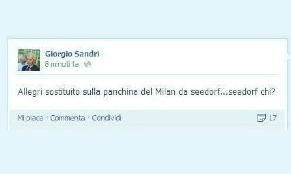 Giorgio Sandri