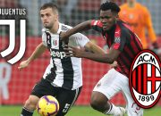 Juventus-Milan (Photo by Marco Luzzani/Getty Images)