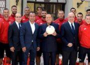 Berlusconi con il suo Monza (Fonte: Il fatto quotidiano)
