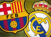 Barcellona - Real Madrid