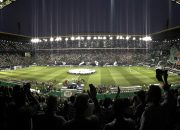 Estadio Da Luz di Lisbona