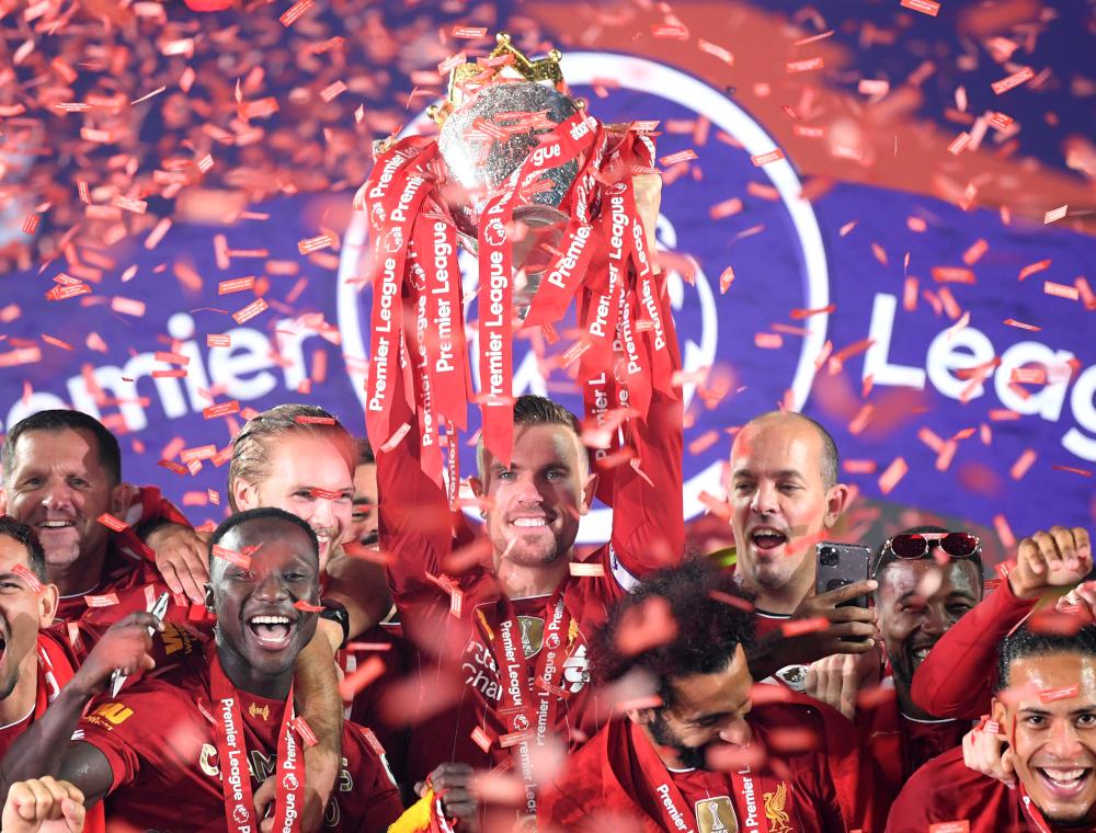 Premier League: focus sul campionato più bello del mondo