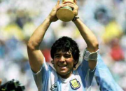 Diego Armando Maradona (Fonte: tuttobolognaweb.it)