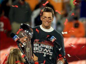 Super Bowl: Tom Brady è leggenda! (Fonte: corriere.it)