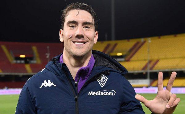 Vlahovic rimarrà alla Fiorentina?