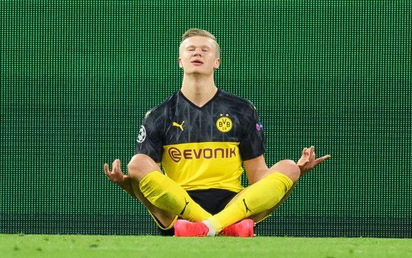 Chi sono le giovani promesse del calcio?
