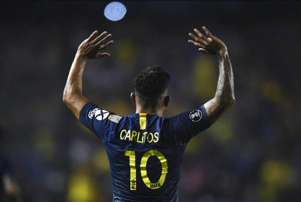 Tevez dice addio al calcio giocato