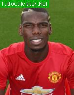 POGBA PAUL LABILE